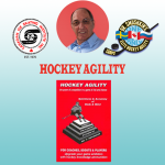 Hockey-Agility