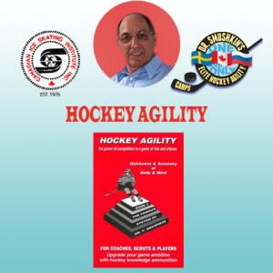 Hockey-Agility
